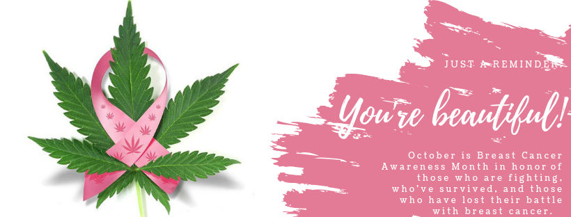 Breast Cancer and Medical Marijuana