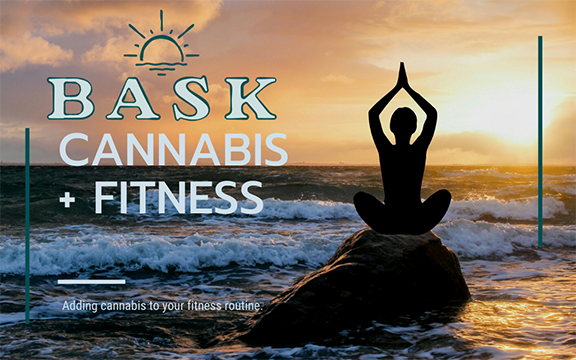 Adding Cannabis to Your Health and Fitness Regimen